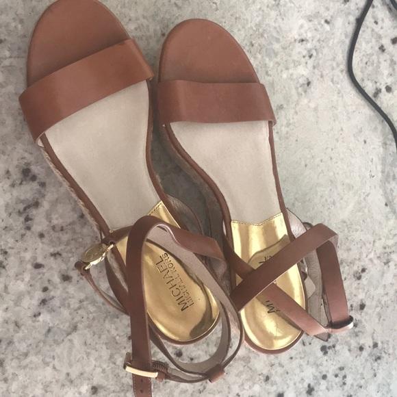 Michael Kors Summer Shoes | Poshmark